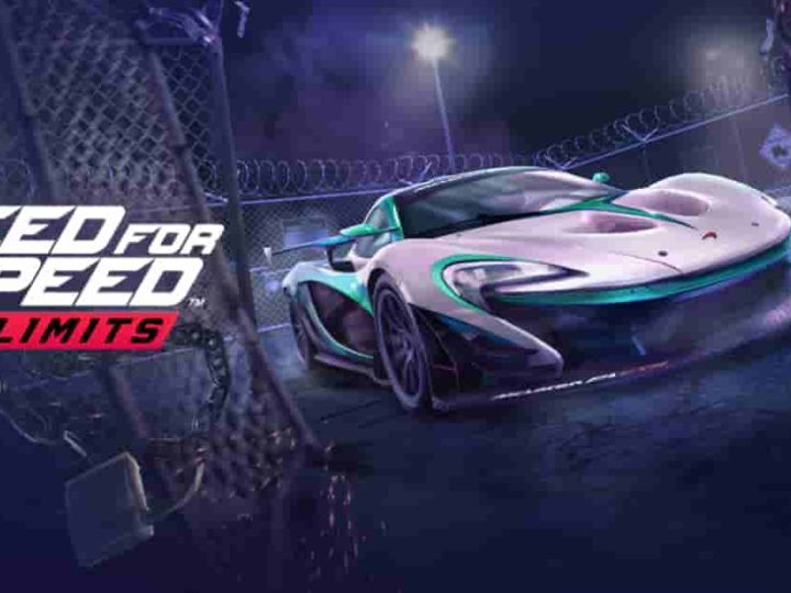 Need for Speed No Limits 5.2.1 Mod Apk + Data (Unlocked All) Latest Download