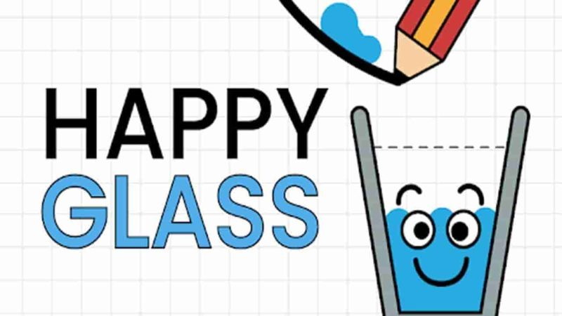 Happy Glass 1.0.48 Mod Apk (Money/ Water) Latest Version Download