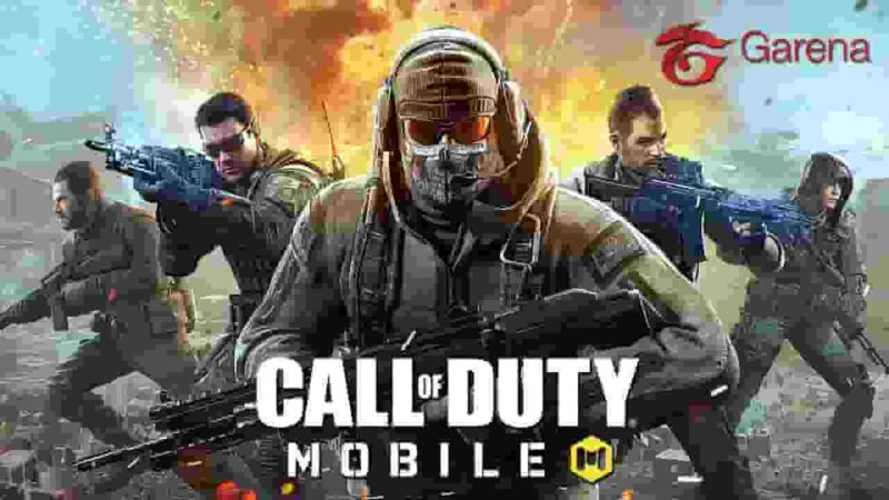 Call of Duty APK: Mobile – Garena 1.6.8 (Unlocked All) Latest Download