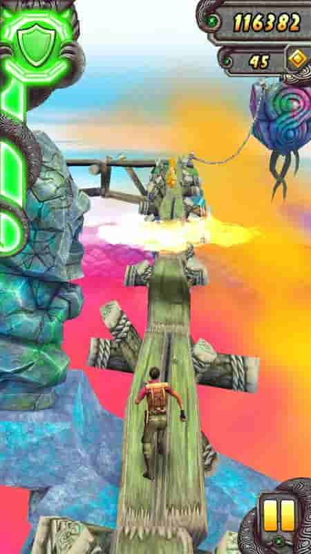 Temple Run 2 APK