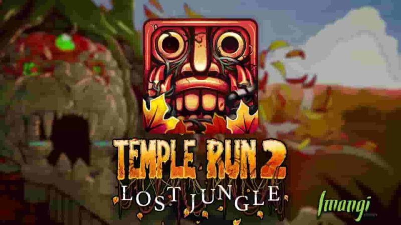 Temple Run 2 Mod Apk 1.65.1 (Free Shopping) Latest Download For Android