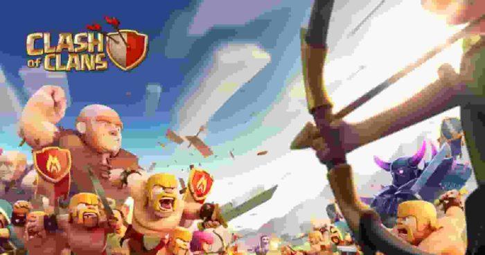 Clash of Clans MOD APK 13.0.31 (Unlimited Money) Latest Version Download