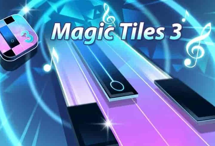 Magic Tiles 3 7.021.005 MOD APK (Unlimited Gems/Lives) Download