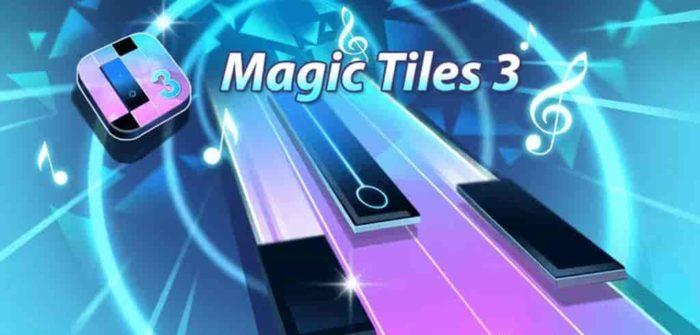 Magic Tiles 3 7.073.201 MOD APK (Unlimited Gems/Lives) Download