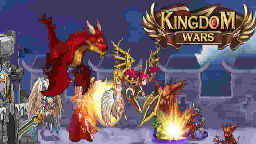 Kingdom Wars 1.6.5.3 Mod Apk (Unlimited Money) Latest Download