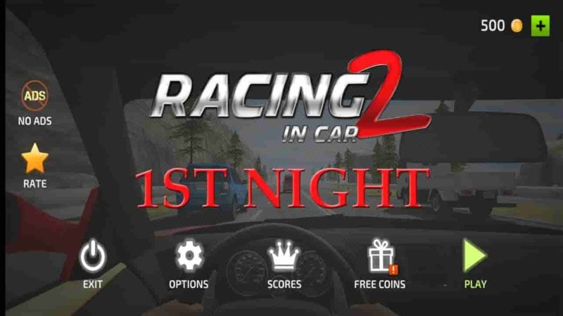 Racing in Car 2 1.2 Mod Apk (Unlimited Money) Latest Download