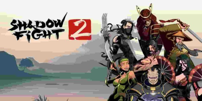 Shadow fight 2 Mod Apk 2.5.0 (Coins/Gems) Latest Version Download