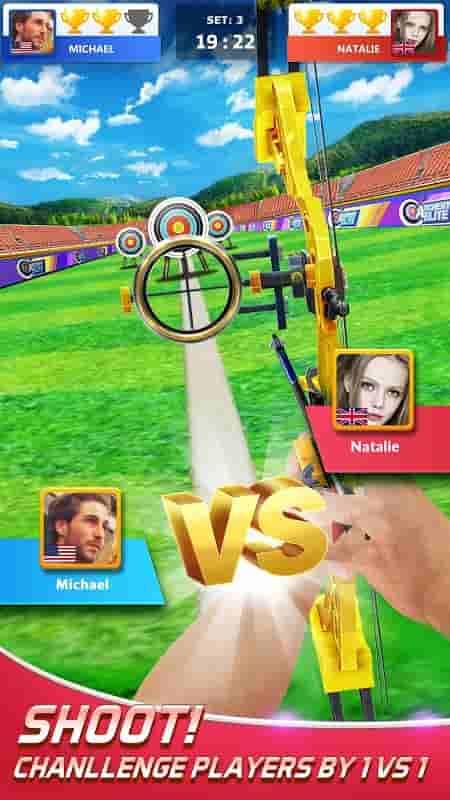 Archery Elite 3D