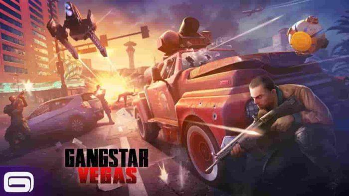 Gangstar Vegas Mod Apk 4.6.0l (Money/Diamonds) Download 2020