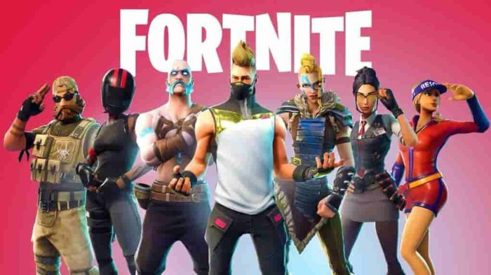 Fortnite Mod Apk 12.41.0 All Devices Unlocked Latest Download