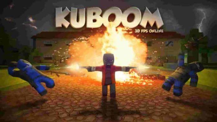 KUBOOM 3.00 Mod Apk For Android (God Mod) Latest Version Download