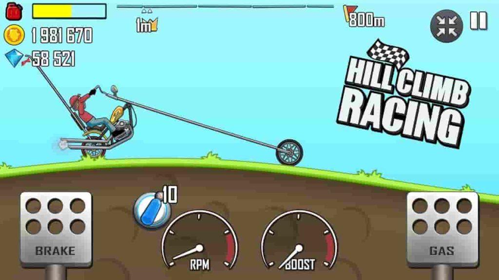 Hill Climb Racing 1.46.6 Mod Apk (Money/Ad-Free) Download