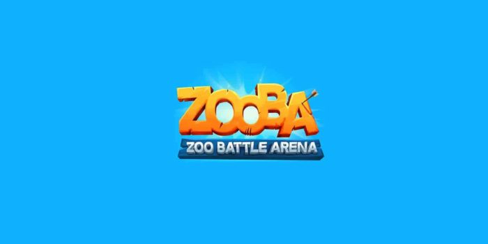 Zooba MOD APK 2.6 (No reloading skills) Latest Version Download