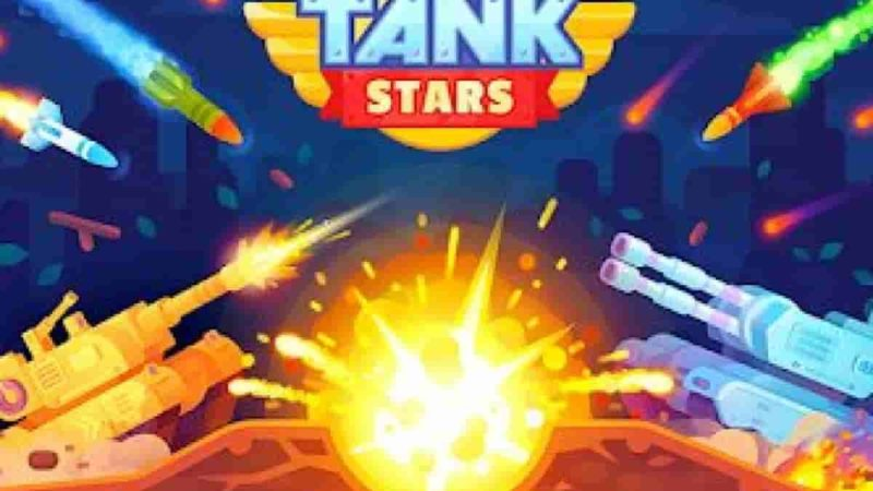 Tank Stars 1.4.7 Mod Apk (Unlimited Money) Latest Version Download