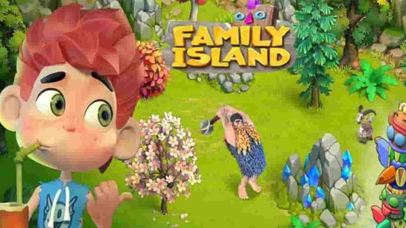 Family Island 202007.0.7639 Mod Apk + Data (Diamonds/Energy) Download