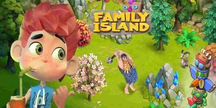 Family Island 202007.0.7639 Mod Apk + Data (Diamonds/Energy) Download