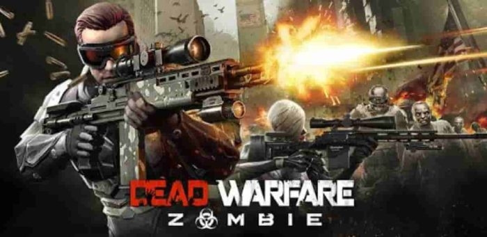 DEAD WARFARE 2.17.20 Mod Apk (Damage/Equipments) Download