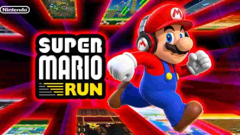 Super Mario Run 3.0.17 Mod Apk (All Unlocked) Latest Download