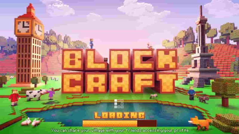 Block Craft 3D 2.12.1 Mod Apk (Unlimited Money) Latest Download