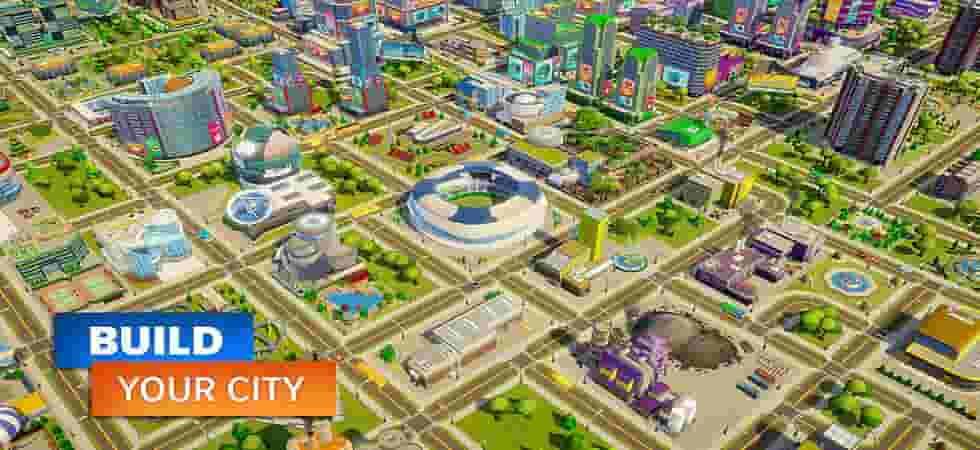 Citytopia Apk