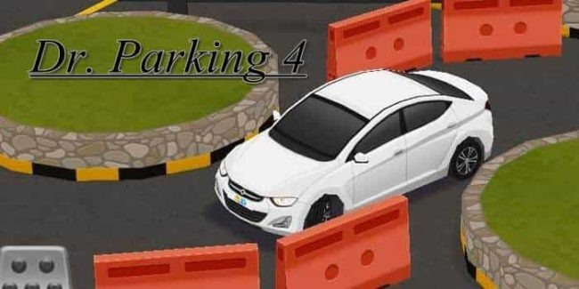 Dr. Parking 4 1.22 Mod Apk (Unlimited Money) Latest Version Download
