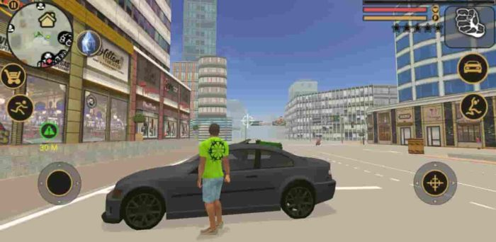 Vegas Crime Simulator Mod Apk 3.9.193.1 (Unlocked Money) Latest Download