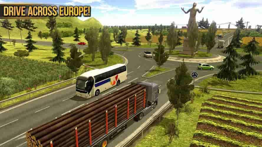 Truck Simulator Apk