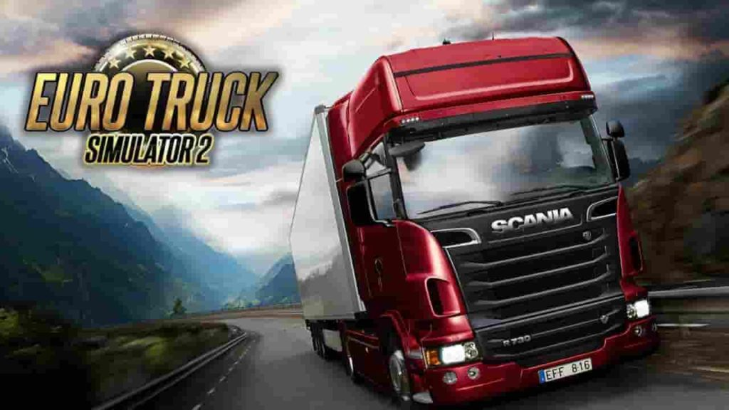 Truck Simulator Mod Apk Download 1.2.7 (Unlimited Money) For Android