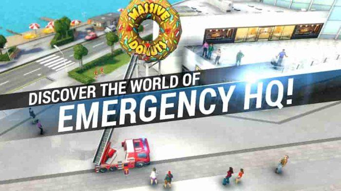 EMERGENCY HQ Apk