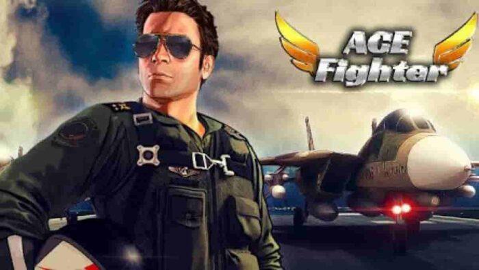 Ace Fighter Mod Apk