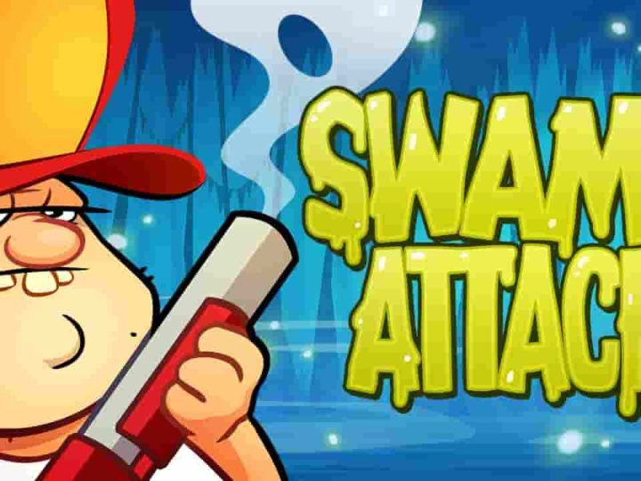 Swamp Attack 4.0.3.73 Mod Apk (Money/Energy) Latest Download