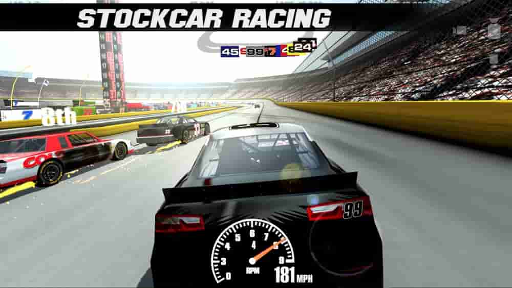 Stock Car Racing Apk