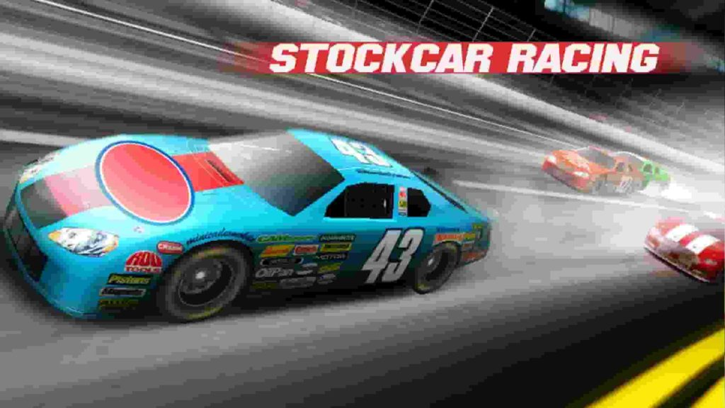 Stock Car Racing 3.2.12 Mod Apk (Unlimited Money) Latest Download