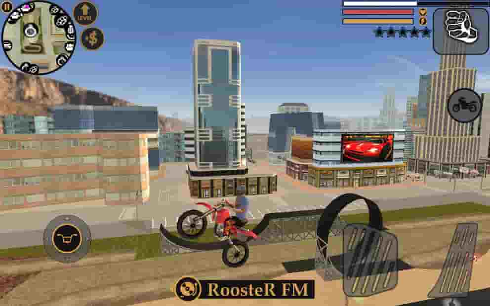 Vegas Crime Simulator Apk Download
