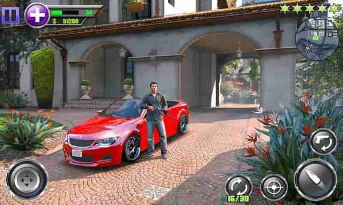Vegas Crime Simulator Mod Apk v4.3.193.8 (Unlimited Money) Download