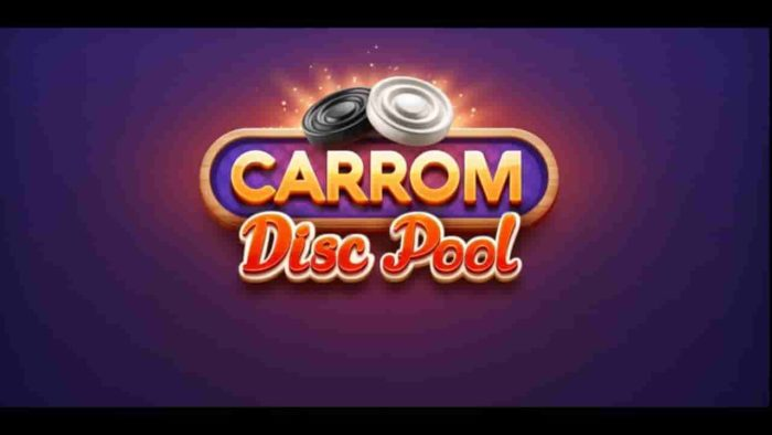 Carrom Pool Mod APK 4.0.4 (Unlimited Coins and gems) Free Download