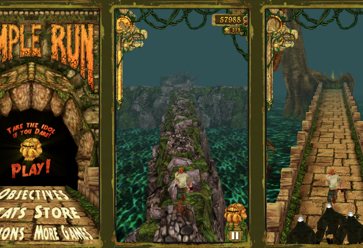 Temple Run Mod Apk 1.17.0 (Unlimited Money) Latest Download