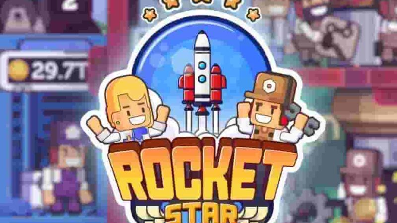Rocket Star Mod Apk 1.44.3 (Coins/ Diamonds) Latest Download