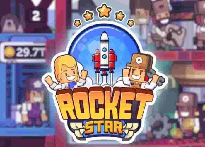 Rocket Star Mod Apk 1.44.3 (Coins/ Diamonds) Latest Download