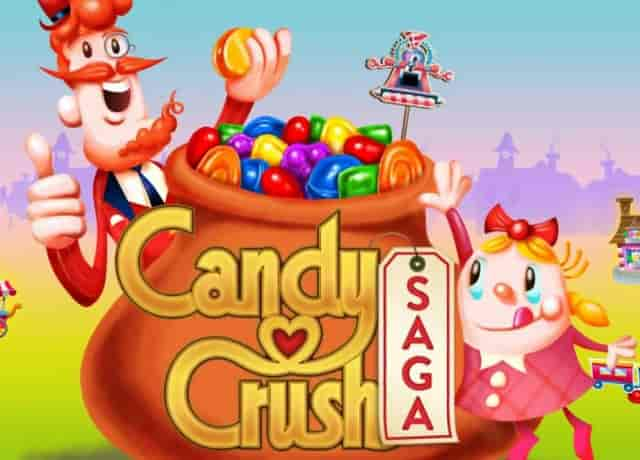 Candy Crush Jelly Saga 2.62.2 Mod Apk (Unlimited All) Latest Download