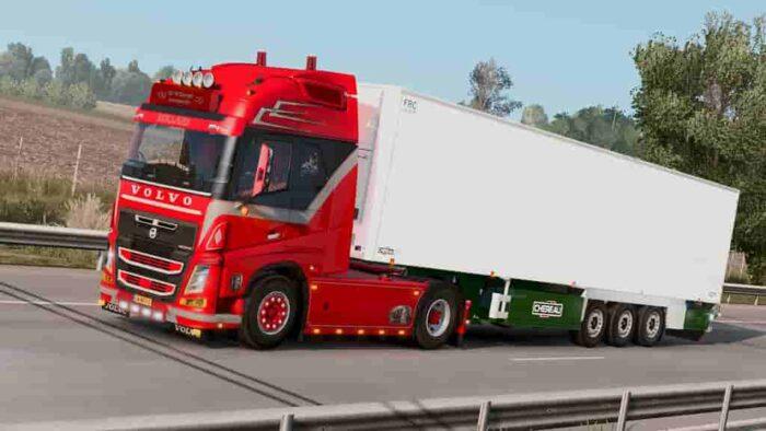 Europe Truck Simulator 2 Mod Apk v1.0.3 (Unlimited Money) Download