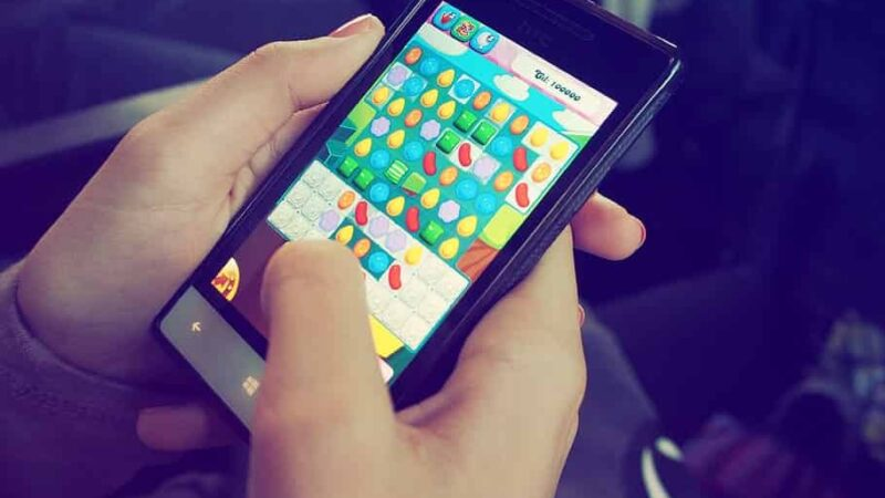 Candy Crush Soda Saga Mod Apk 1.180.4 (Unlimited Lives) Download