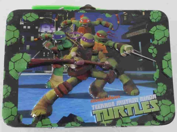 Ninja Turtles: Legends 1.17.0 Mod Apk (Unlimited Money) Download