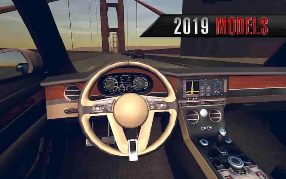 Driving School 2017 Mod APK