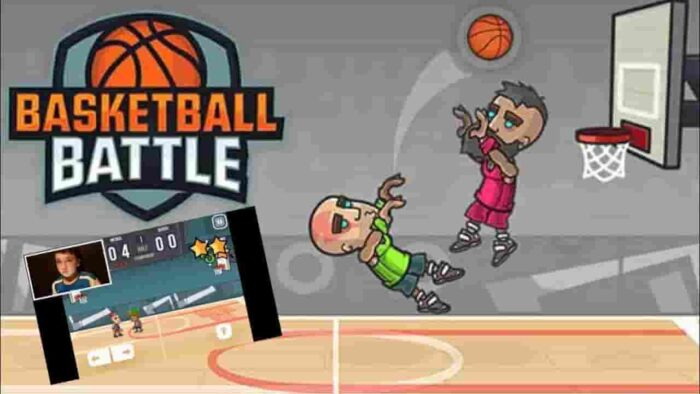 Basketball Battle Mod APK 2.2.1 (Unlimited Money) Latest Download
