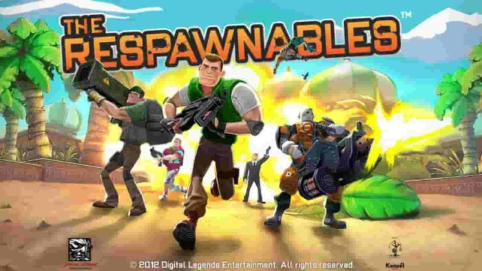 Respawnables Mod APK 9.8.0 (Unlimited Gold) Latest Download