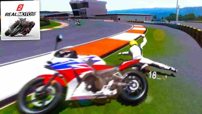Real Moto 2 MOD APK 1.0.548 (Unlimited Money) Download