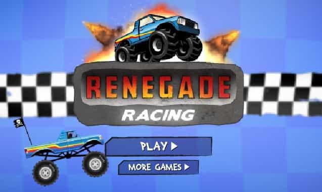 Renegade Racing Mod Apk 1.0.8 (Unlocked Cars/ Adfree) Download