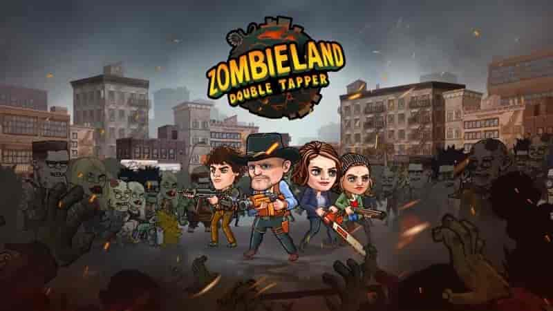 Zombieland 2.0.0 Mod Apk (Unlimited Money) Download 2020