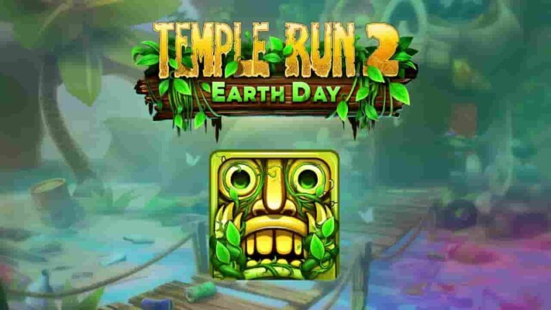 Temple Run 2 Mod APK 1.71.0 (Unlimited Money/Gems) Download